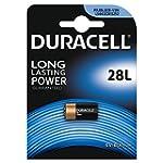 Duracell 28L Lithium-Hochleistungsbat...