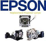 Epson Projector Lamp **Original**, V13H010L39, ELPLP39 (**Original** Epson EMP-TW1000, EMP-TW2000, EMP-TW700, EMP-TW980, HOME CINEMA 1080)
