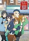 映画「けいおん! 」公式ガイドブック  ~桜高軽音部 Travel Diary~ (まんがタイムKRコミックス)