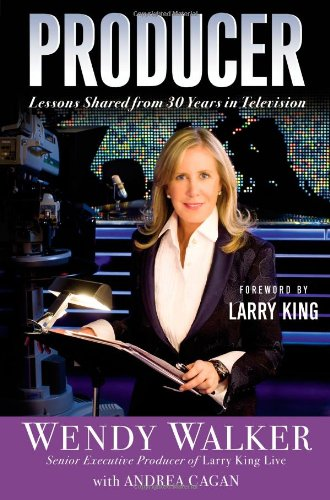 Image for Producer: Lessons Shared from 30 Years in Television