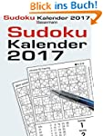 Sudokukalender 2017