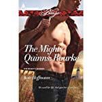 The Mighty Quinns: Rourke | Kate Hoffmann