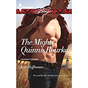 The Mighty Quinns: Rourke | [Kate Hoffmann]
