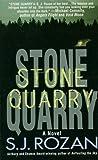 Stone Quarry: A Bill Smith/Lydia Chin Novel (Bill Smith/Lydia Chin Novels)