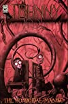 Johnny The Homicidal Maniac #5 An Eventful Day