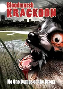 Bloodmarsh Krackoon [DVD] [2013] [Region 1] [US Import] [NTSC]