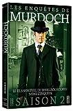 echange, troc Les Enquêtes de Murdoch - Saison 2 - Vol. 1