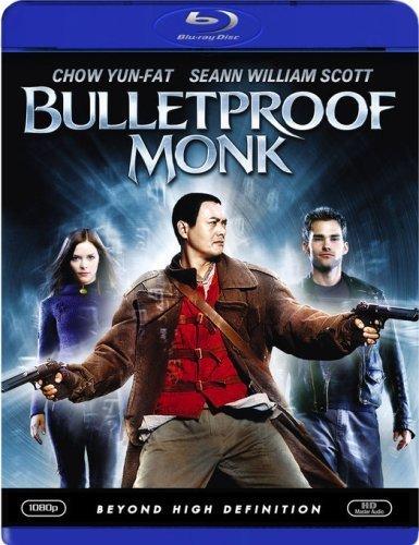 Bulletproof Monk [Blu-ray] by MGM (Warner)