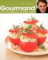 Gourmand : Les 100 meilleures recettes salées