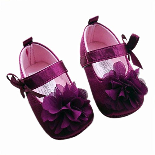 Baby Girl Shoes Size 1 back-34430