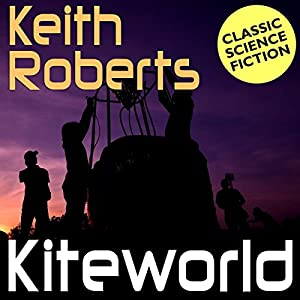 Kiteworld Audiobook