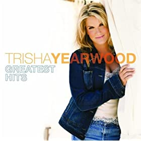 Amazon Com She S In Love With The Boy Trisha Yearwood