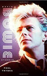 David Bowie: Starman [Hardcover]
