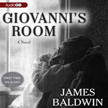 Giovanni's Room Audiobook by James Baldwin Narrated by Dan Butler