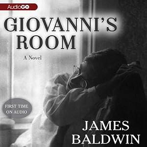 Giovanni's Room Audiobook