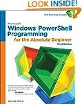 Windows PowerShell Programming for th...