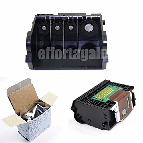 JahyShow® Refurbished QY6-0070 Printhead for Canon Pixma MP510, MX700, iP3300, MP520, iP3500 Print head (Pixma Mx700 Print Head compare prices)