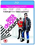 Sex And Drugs And Rock And Roll [Blu-ray]