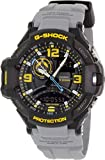 Casio Herren-Armbanduhr XL G-Shock Superior Series Chronograph Quarz Resin GA-1000-8AER