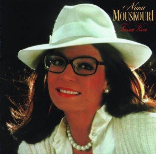 Nana Mouskouri - Tierra Viva - Zortam Music