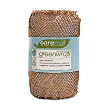 Duck Greenwrap Protective Packaging, 13 Inches x 26 Feet (1092743)