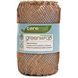 Caremail Greenwrap Protective Packaging Material, 13 Inches x 26 Feet (1092743)