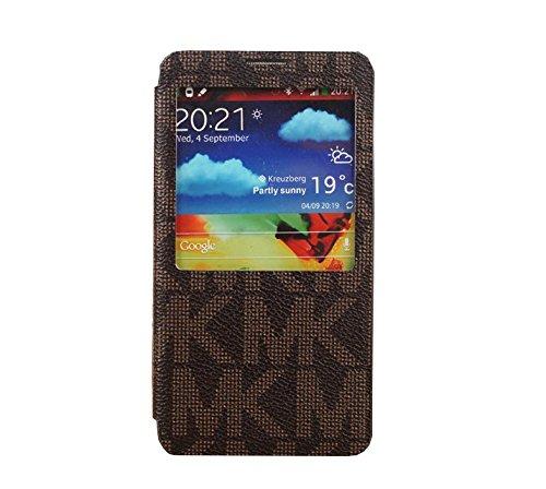 Michael MK Kors Flip Case for SAMSUNG Note 3