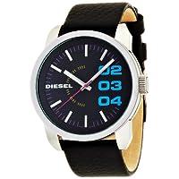 [ディーゼル]DIESEL 腕時計 TIMEFRAMES DZ1514  【正規輸入品】