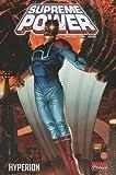 echange, troc J. Michael Straczynski, Gary Frank, Dan Jurgens - Supreme Power, Tome 2 : Hyperion