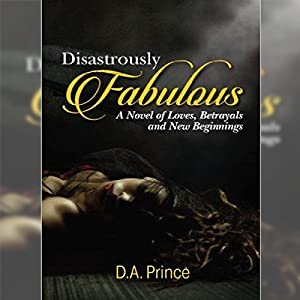 Disastrously Fabulous Audiobook