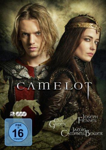 Camelot [3 DVDs]