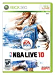 NBA Live 10 (Bilingual game-play)