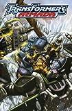 Transformers: Armada Volume 3