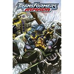 Transformers: Armada 3