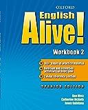 English Alive! 2: Workbook (Spanish)