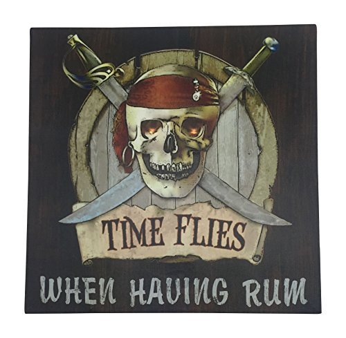 pirate-skull-and-crossbones-sign-canvas-wall-art-with-led-light-1175-inches-square