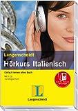 Langenscheidt Hörkurs Italienisch - mp3-CD mit Begleitheft: Einfach lernen ohne Buch