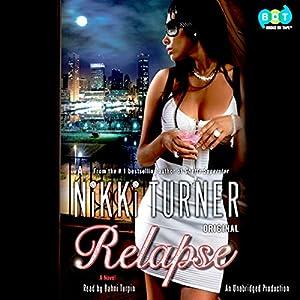 Relapse Audiobook