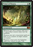 Magic: the Gathering - Primeval Bounty - Magic 2014 - Foil