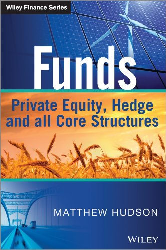 Funds: Private Equity, Hedge and All Core Structures (The Wiley Finance Series) (Fund Services compare prices)