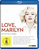 Love, Marilyn [Blu-ray]