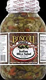 Boscoli, Olive Salad, 32 OZ (Pack of 6)
