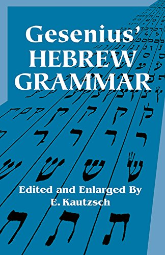 Annotated Key to Lambdin's Introduction to Biblical Hebrew (Old Testament Guides)