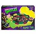 Teenage Mutant Ninja Turtles - Rapid Fire Game