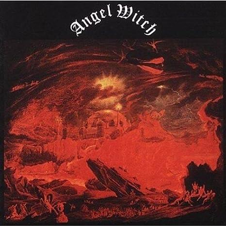 Angel Witch Vinyl