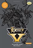 Image of Henry V The Graphic Novel: Plain Text (British English)