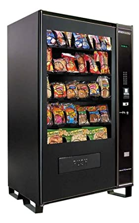 Business Plan: Vending Machine Service Start Up NEW 08!