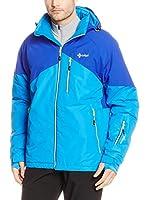 Kilpi Chaqueta de Esquí Oliver (Azul)