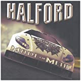 "Halford 4-Made of Metalvon ""Halford"""