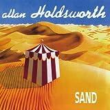 Sand by HOLDSWORTH,ALLAN (2014)